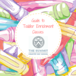 The Cincinnati Moms Guide to Toddler Enrichment