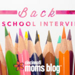 A Back to School Interview