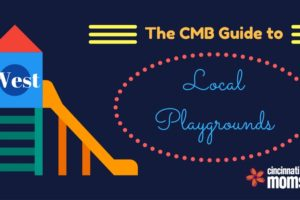 The CMB Guide toWest