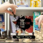 Join Us for Family Game Day at The Rook OTR!
