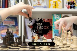 The Rook Facebook