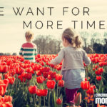 The Want for More Time
