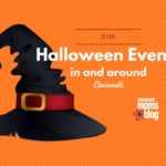 Halloween Events in and around Cincinnati {2016}