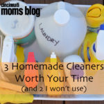 3 Homemade Cleaners Worth Your Time (and 2 I Won't Use)