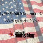 Why We Should Remember 9/11 {and some tips for how to do so}