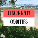 Cincinnati Oddities