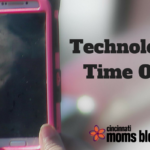 Technology Time Out