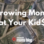 Throwing Money at Your Kid$