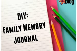 family-memory-journal