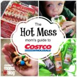 The Hot-Mess Mom's Guide to Costco {+ SAVE $20 ON A MEMBERSHIP!}