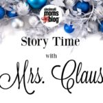 Story Time with Mrs. Claus {Event}