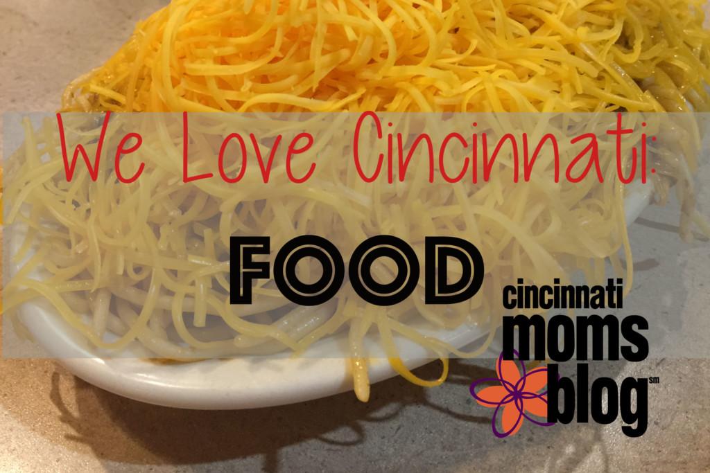 The Best Of Classic Cincinnati Food