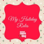 My Holiday Rules for a Simpler Season
