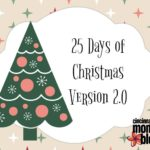 25 Days of Christmas Version 2.0