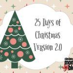 25 Days of Christmas Version 2.0
