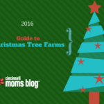 2016 Guide to Christmas Tree Farms