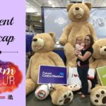 Costco Mom Hour {Event Recap}