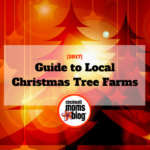 Guide to Christmas Tree Farms {2017}