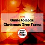 Guide to Christmas Tree Farms {2017}