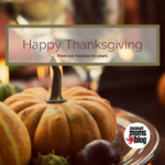 Happy Thanksgiving Cincinnati!