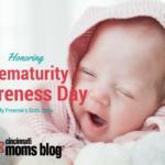 Honoring Prematurity Awareness Day: My Preemie's Birth Story