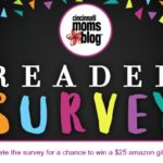 Tell Us What You Think! {2016 Reader Survey}