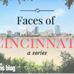 Faces of Cincinnati: Local Flying Pig Champ, Amy Robillard