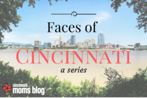 CMB Faces of Cincinnati