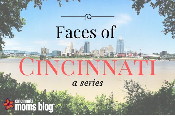 Faces of Cincinnati