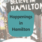 Happenings in Hamilton