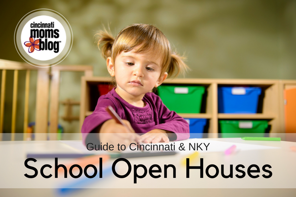 School Open House