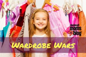 Wardrobe Wars