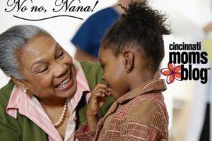 No No, Nana