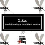Zika: Family Planning and Your Winter Vacation