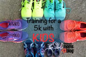 5k with kids