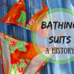 Bathing Suits, a History