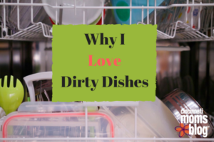 CMB Why I LOVEDirty Dishes