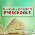 Oh the Places They'll Go: Your Guide to Cincinnati Preschools {2017}