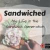 CMB Sandwiched