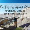 CMB The Daring Moms Club