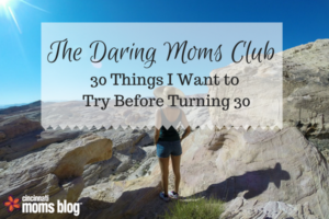 CMB The Daring Moms Club