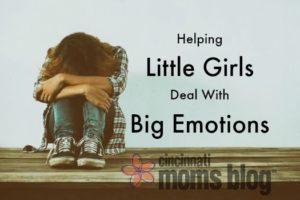 CMB little girls