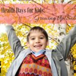 Mental Health Days for Kids: Growing Up Balanced