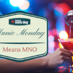 Manic Monday Means MNO
