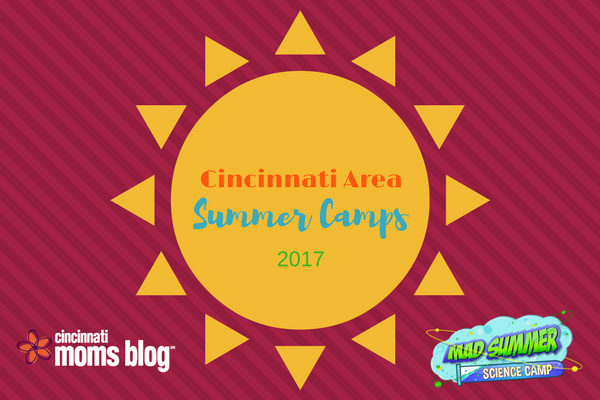 Summer CampsCincyMain