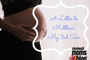 A Letter to Matthew_My 3rd Son(1)