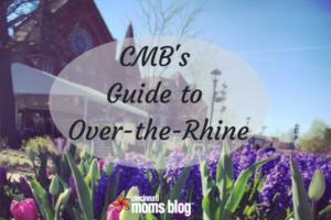 CMB OTR Guide