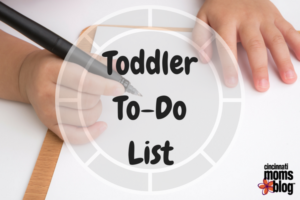CMB ToddlerTo-DoList