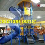 A Mom's Guide to Recreations Outlet