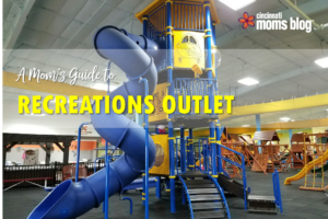 Recreations Outlet